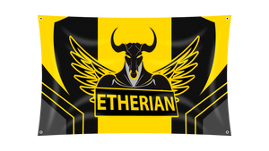 Etherian Team Banner