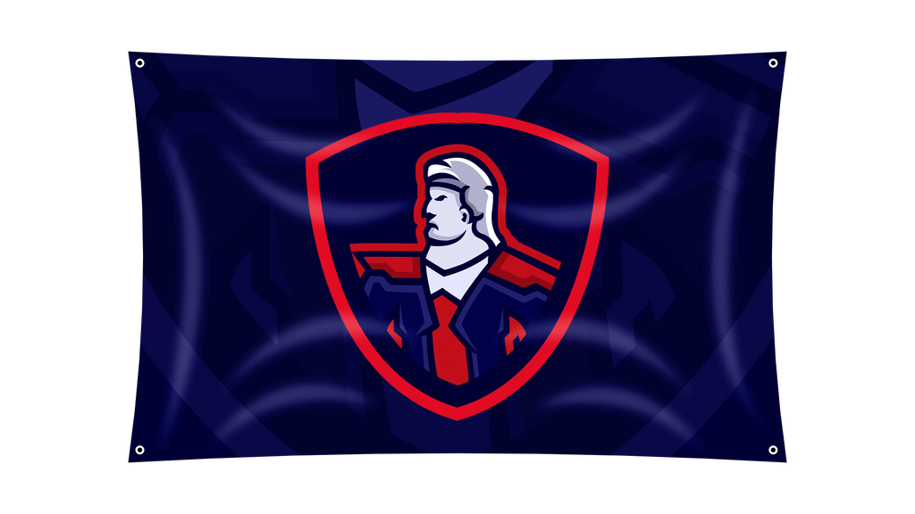 Colonial Team Banner