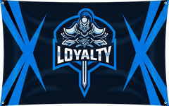 Loyalty Team Banner