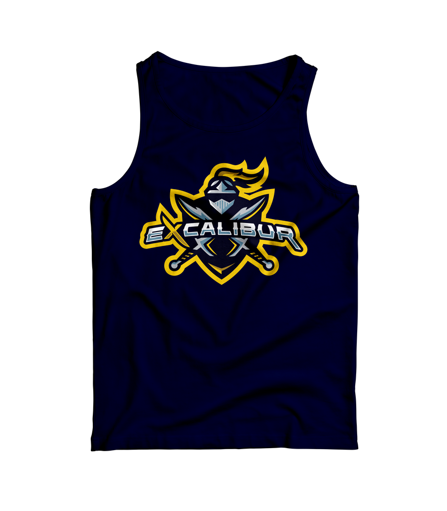 eXcalibur Tank Top