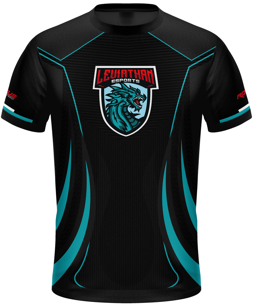 Leviathan Jersey