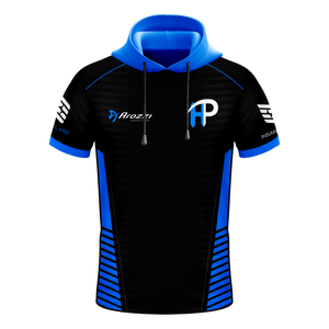HP Hooded Jersey