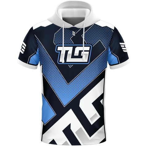 TLG Hooded Jersey