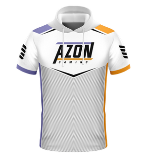 Azon Hooded Jersey