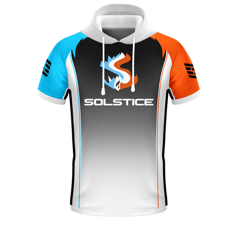 Solstice Hooded Jersey