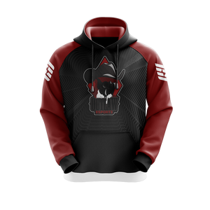 Outlaw Pro Hoodie