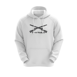 SilverMuskets Hoodie
