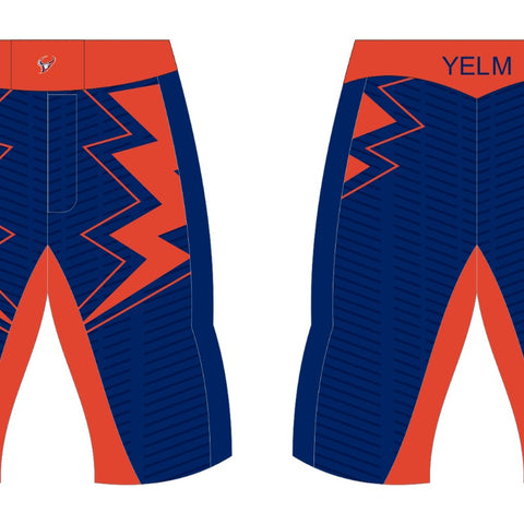Yelm Fighter Shorts