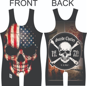 Suicide Charley Singlet