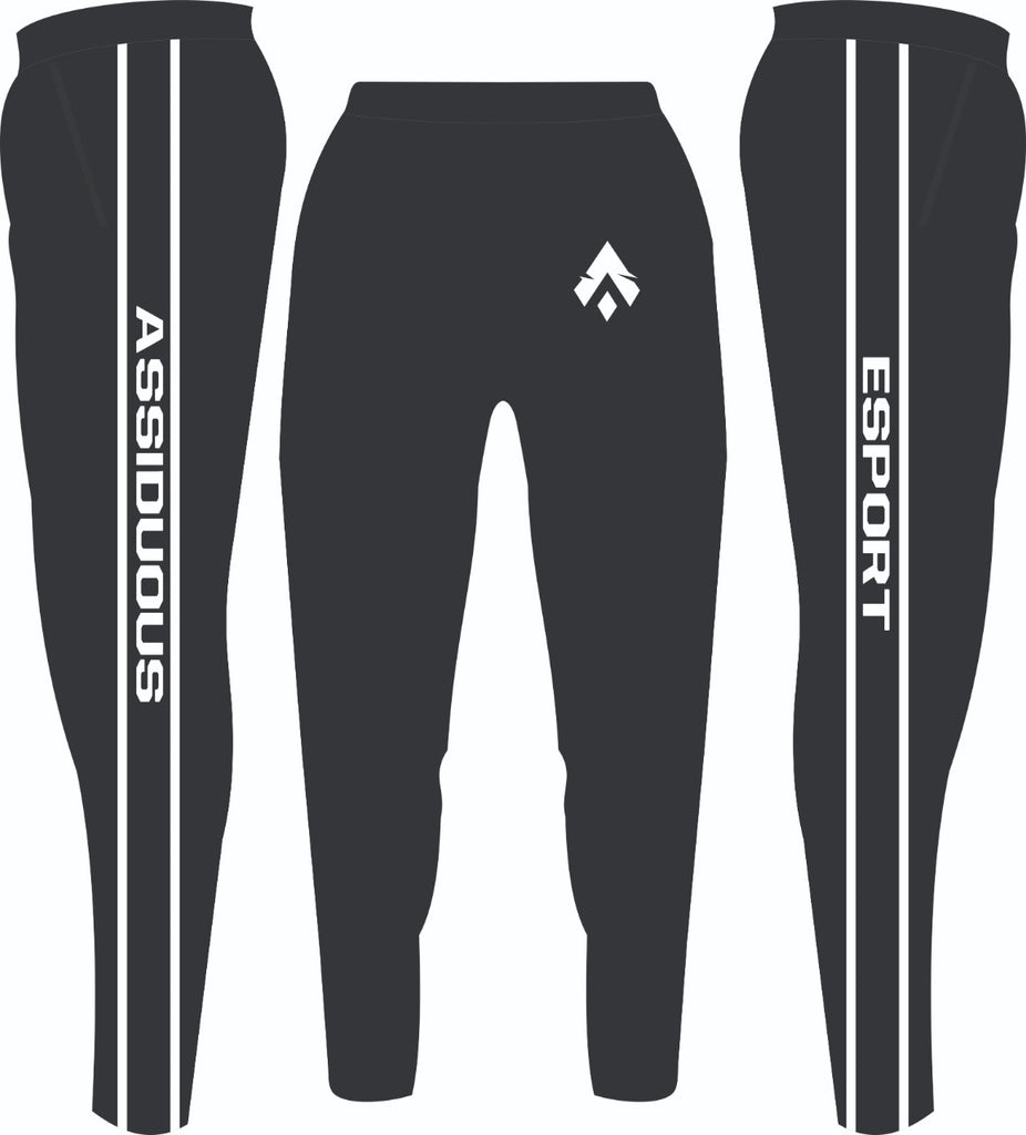 Assiduous Joggers