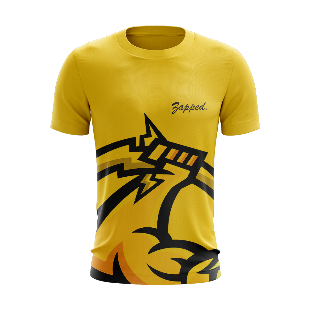 Zapped Shirt