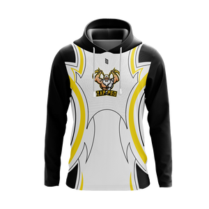 Zapped Hooded Jersey