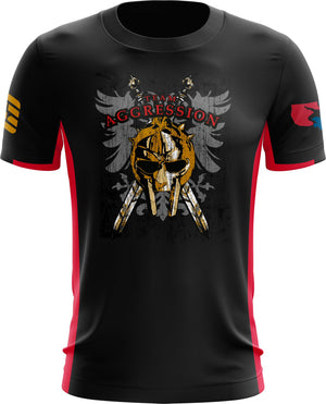 Aggression Drifit Shirt