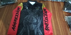 Aggression Jacket