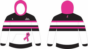 Fight cancer hoodie