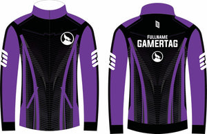 wP Pro Jacket Purple