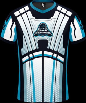 Andromeda Pro Jersey