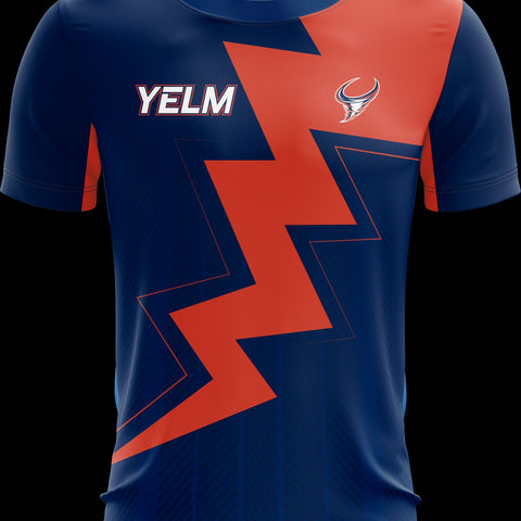 Yelm Compressed Shirt