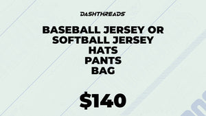 Baseball Package