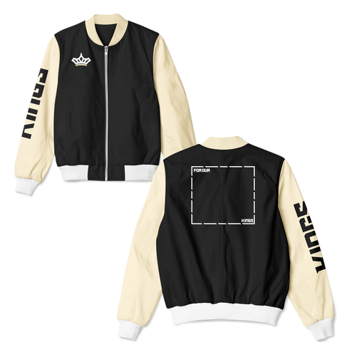 King Bomber Jacket