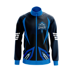 Loyalty Pro Jacket