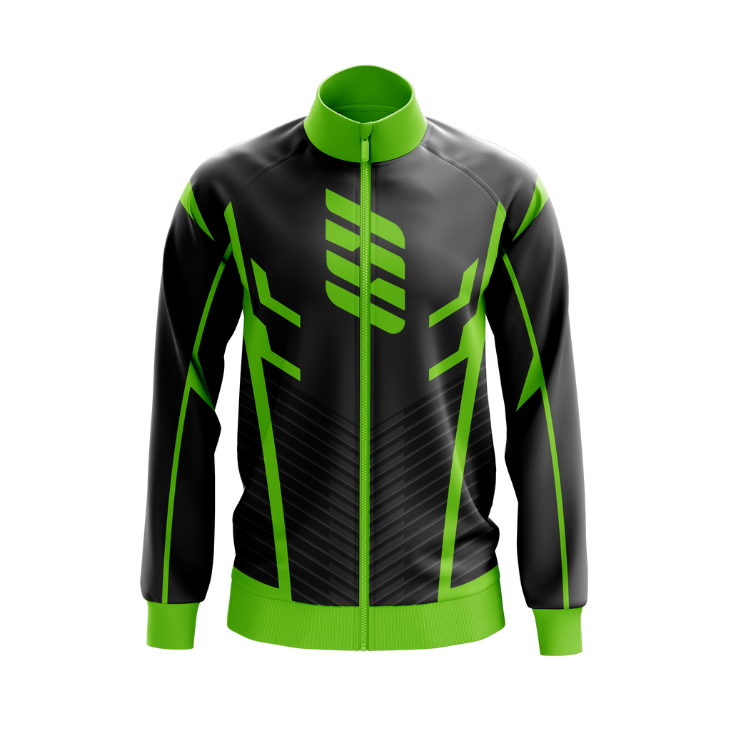 DashThreads Pro Jacket