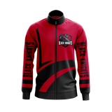Black Knight Pro Jacket