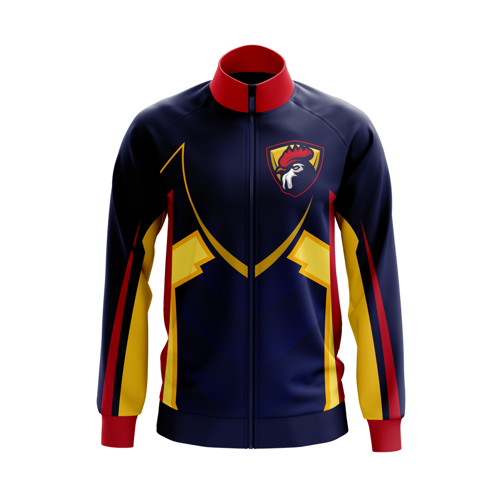 Relive Pro Jacket