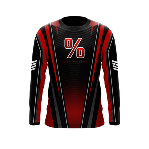 Percent Long Sleeve Jersey