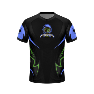 Second Wind Jersey