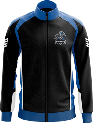 Mortal Black Pro Jacket