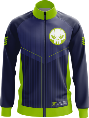 XiT Secondary Pro Jacket