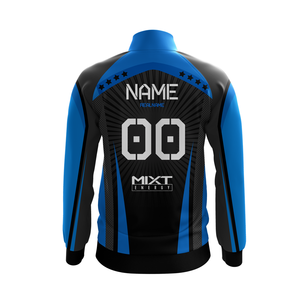 Back The Blue Pro Jacket