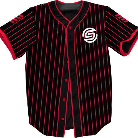 Onsight baseball jersey