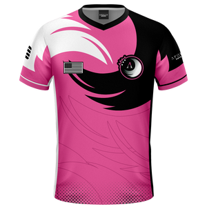 Apollo Pro Jersey Pink