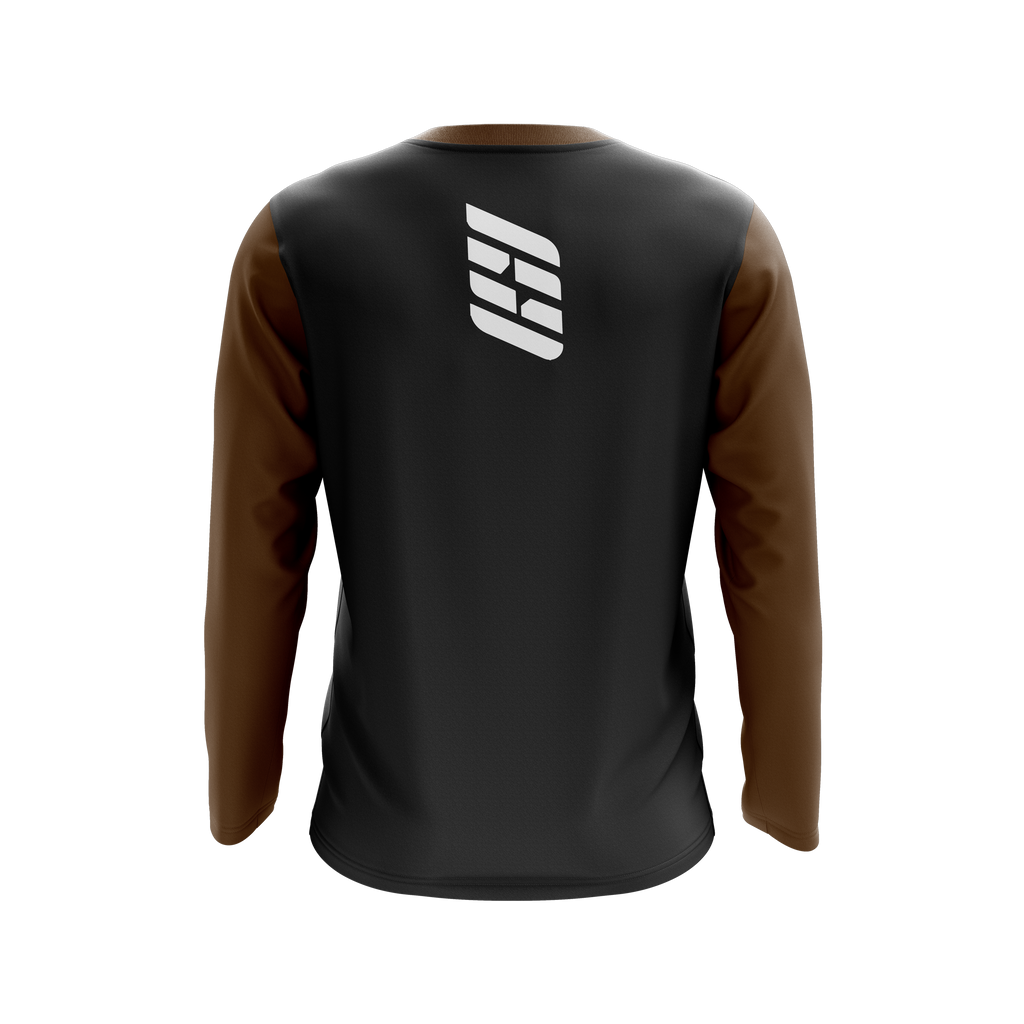 Buddy Long Sleeve