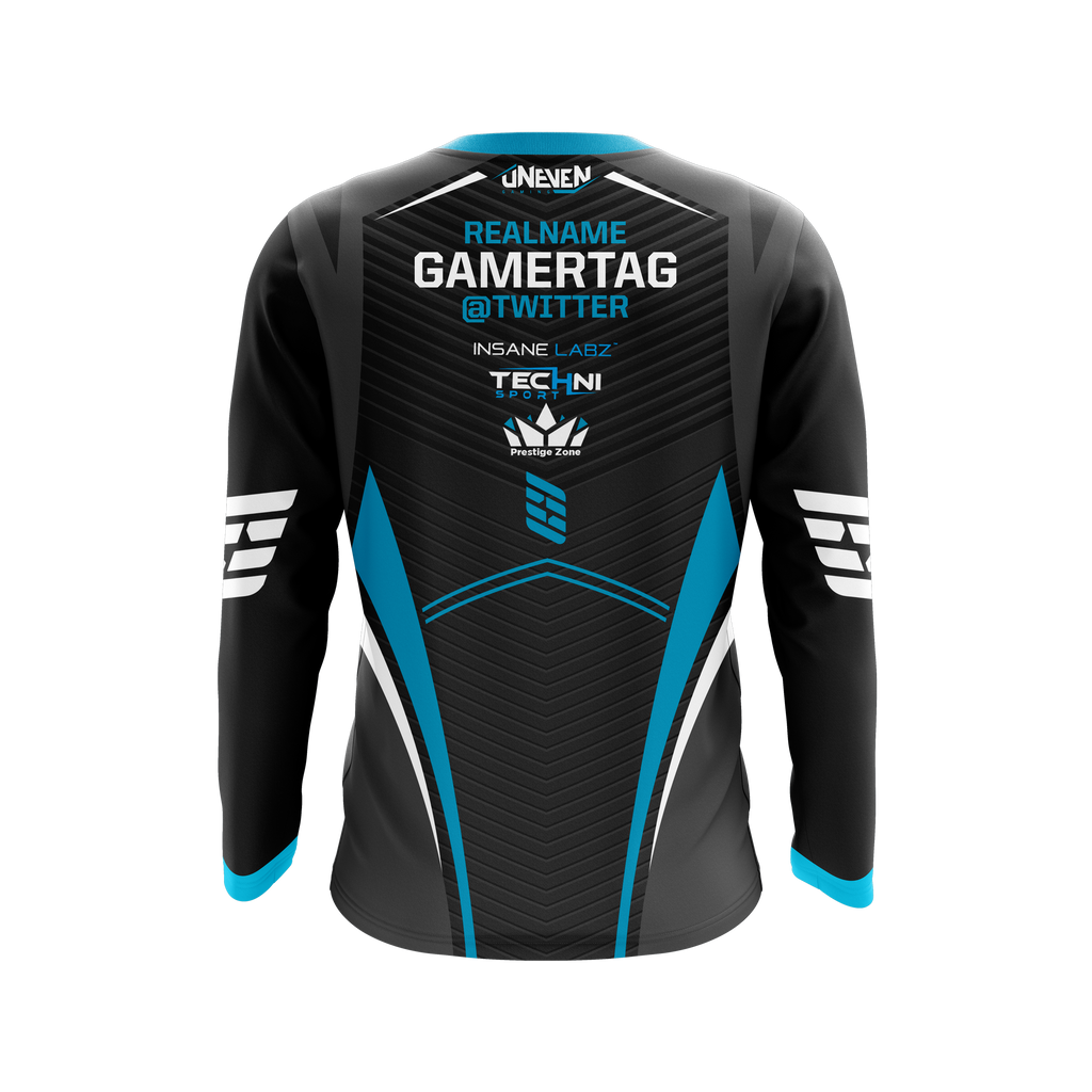 uNeveN Long Sleeve Jersey