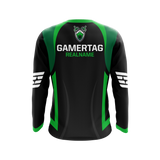 Conquest Long Sleeve Jersey