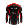 Alter Long Sleeve Jersey