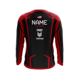 Imperium Long Sleeve Jersey