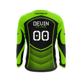 Dash Long Sleeve Jersey
