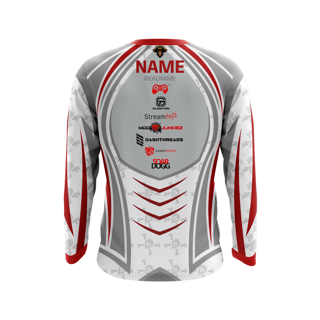 Cutlass Long Sleeve Jersey