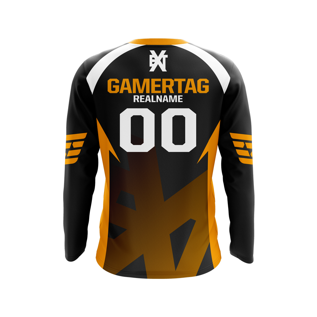 Extant Long Sleeve Jersey