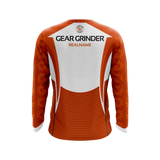 GrindTime Long Sleeve Jersey