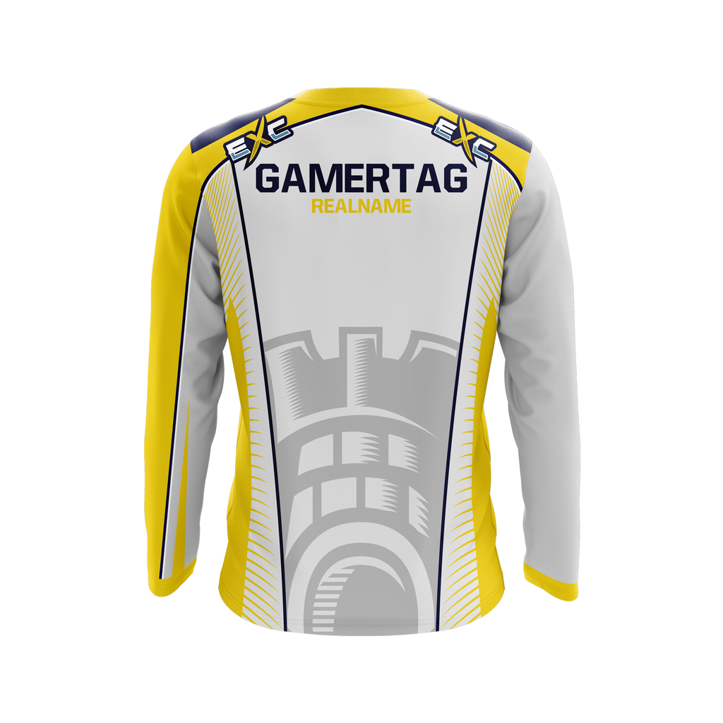 eXcalibur Long Sleeve Jersey