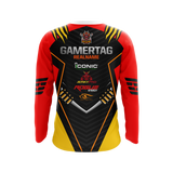 Reflame Long Sleeve Jersey