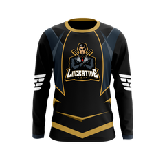 Lucrative Long Sleeve Jersey