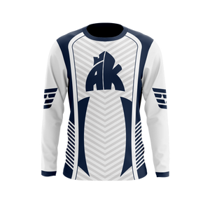 AlmightyKingdom Long Sleeve Jersey