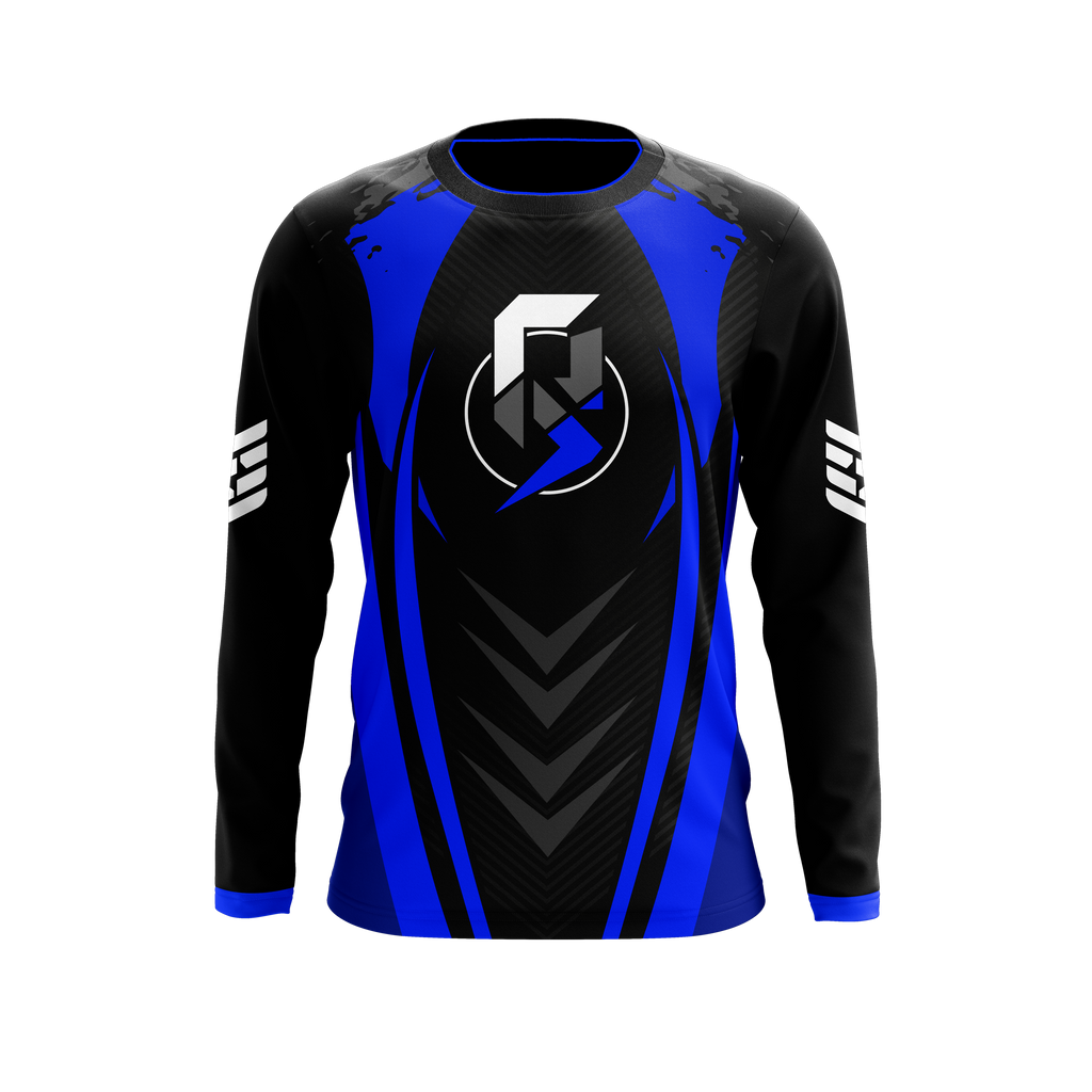 Prime Long Sleeve Jersey