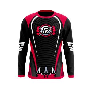 Rapz Long Sleeve Jersey